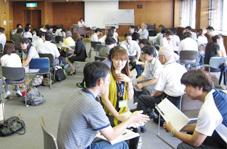 社会福祉法人 名古屋市社会福祉協議会での研修